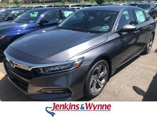2019_Honda_Accord Sedan_EX-L 1.5T CVT_ Clarksville TN