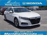 2019 Honda Accord Sedan EX-L 1.5T CVT