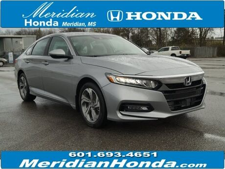 2019 Honda Accord Sedan EX-L 1.5T CVT Meridian MS
