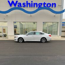 2019_Honda_Accord Sedan_EX-L 1.5T CVT_ Washington PA