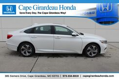 2019_Honda_Accord Sedan_EX-L 1.5T_ Cape Girardeau MO