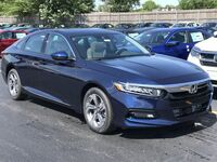 Honda Accord Sedan EX-L 1.5T 2019