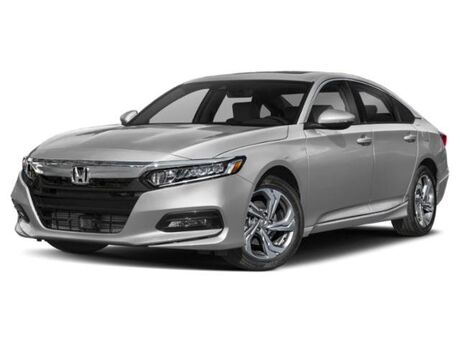2019 Honda Accord Sedan EX-L 1.5T Covington VA