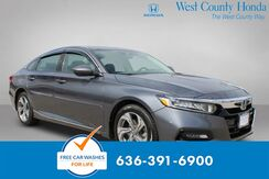 2019_Honda_Accord Sedan_EX-L 1.5T_ Ellisville MO