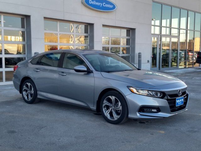 2019 Honda Accord Sedan EX-L 1.5T Green Bay WI