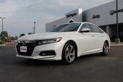 2019_Honda_Accord Sedan_EX-L 1.5T_ McAllen TX