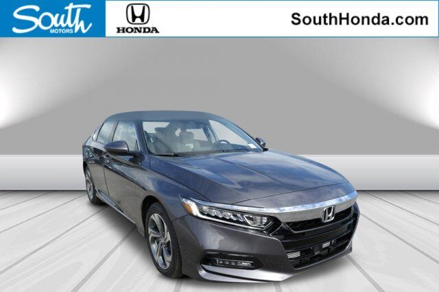 2019 Honda Accord Sedan EX-L 1.5T Miami FL