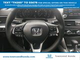 2019 Honda Accord Sedan EX-L 1.5T Tuscaloosa AL