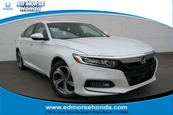 2019_Honda_Accord Sedan_EX-L 2.0T Auto_ Delray Beach FL