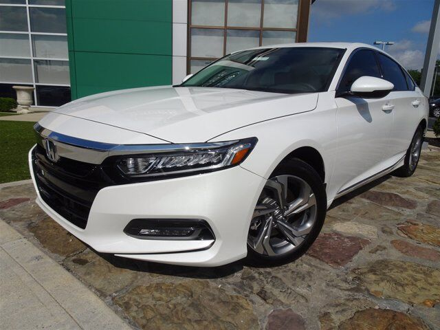 2019 Honda Accord Sedan EX-L 2.0T Cincinnati OH