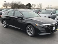 Honda Accord Sedan EX-L 2.0T 2019