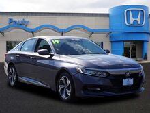 2019_Honda_Accord Sedan_EX-L 2.0T_ Libertyville IL