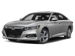 2019 Honda Accord Sedan EXL 2.0T