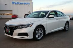 2019_Honda_Accord Sedan_LX 1.5T_ Wichita Falls TX