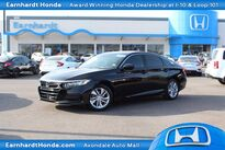 Honda Accord Sedan LX 1.5T 2019