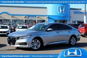 2019 Honda Accord Sedan LX 1.5T Video