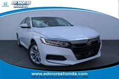 2019_Honda_Accord Sedan_LX 1.5T CVT_ Delray Beach FL