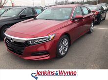 2019_Honda_Accord Sedan_LX 1.5T CVT_ Clarksville TN