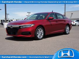 2019_Honda_Accord Sedan_LX 1.5T CVT_ Phoenix AZ