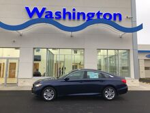 2019_Honda_Accord Sedan_LX 1.5T CVT_ Washington PA