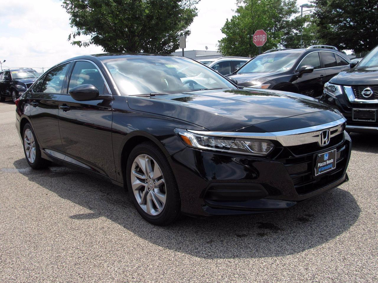 2019 Honda Accord Sedan LX 1.5T Conshohocken PA