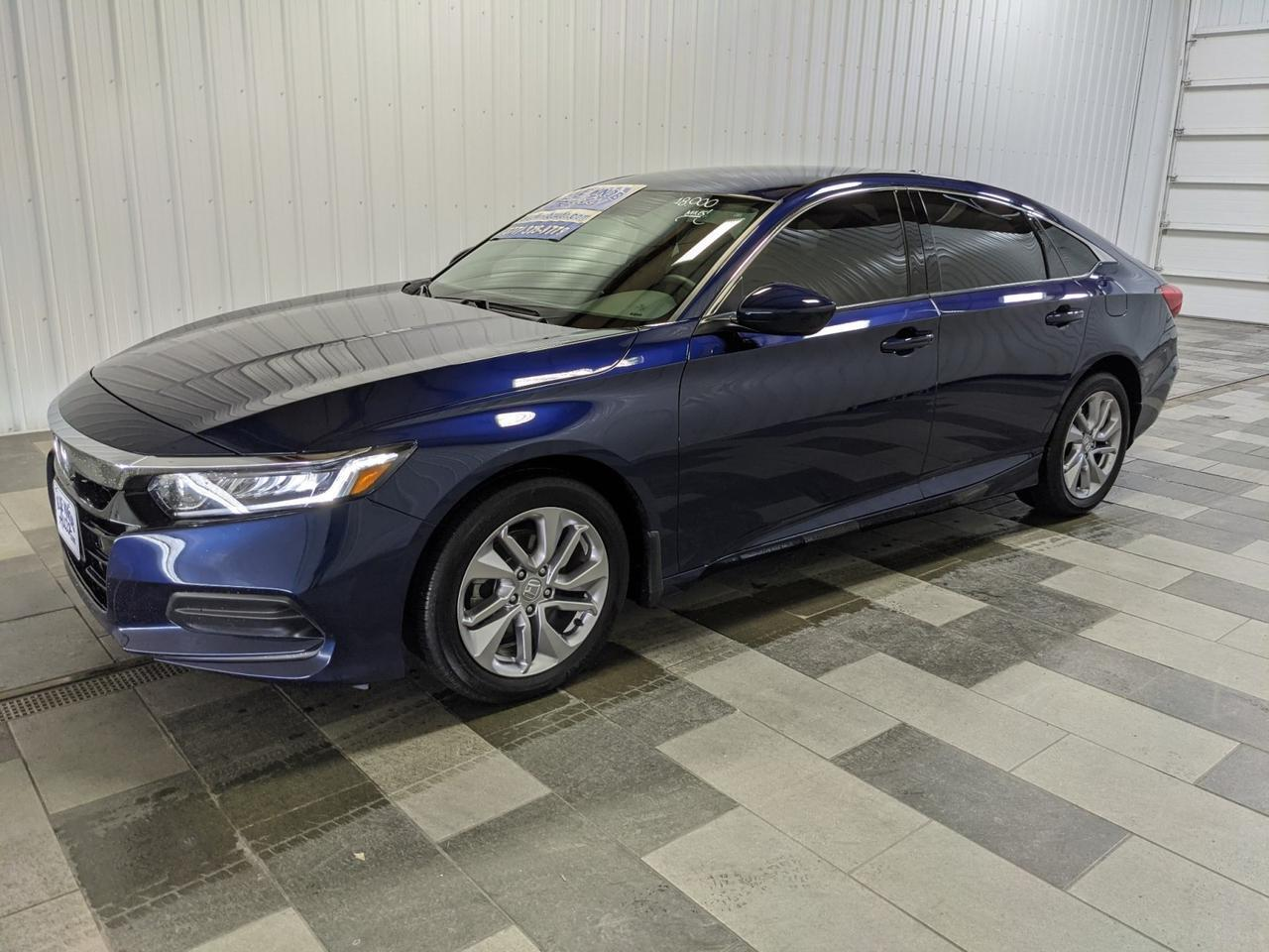2019 Honda Accord Sedan LX 1.5T Duncansville PA