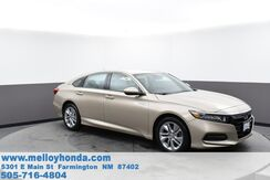 2019_Honda_Accord Sedan_LX 1.5T_ Farmington NM