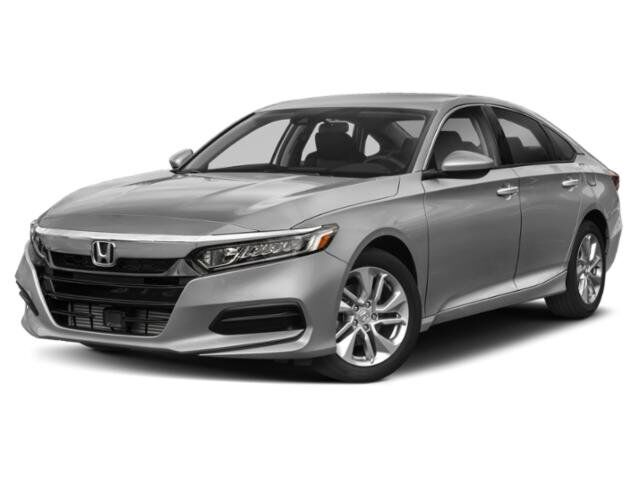 2019 Honda Accord Sedan LX 1.5T Green Bay WI