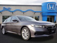 2019_Honda_Accord Sedan_LX 1.5T_ Libertyville IL
