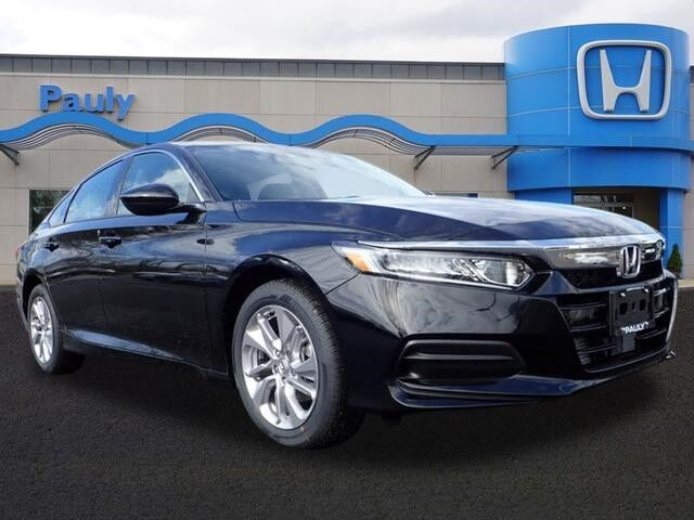 2019 Honda Accord Sedan LX 1.5T Libertyville IL