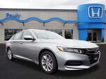 2019 Honda Accord Sedan LX 1.5T