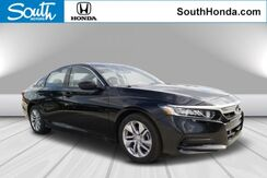 2019_Honda_Accord Sedan_LX 1.5T_ Miami FL
