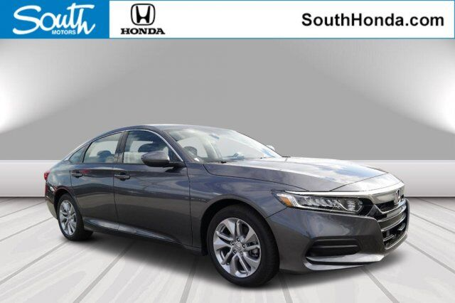 2019 Honda Accord Sedan LX 1.5T Miami FL
