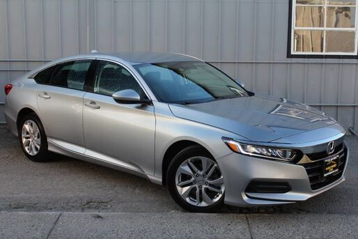 2019_Honda_Accord Sedan_LX 1.5T_ San Rafael CA