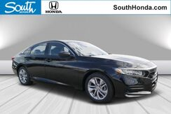 2019_Honda_Accord Sedan_LX 1.5T_