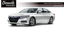 2019_Honda_Accord Sedan_LX_ Clarenville NL