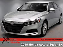 2019_Honda_Accord Sedan_LX_ Moncton NB
