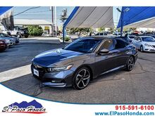 2019_Honda_Accord Sedan_SPORT 2.0T AUTO_ El Paso TX