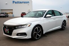 2019_Honda_Accord Sedan_Sport 1.5T_ Wichita Falls TX