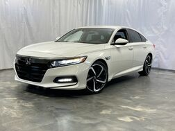 2019_Honda_Accord Sedan_Sport 1.5T_ Addison IL