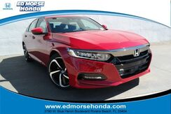2019_Honda_Accord Sedan_Sport 1.5T CVT_ Delray Beach FL