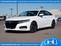 2019 Honda Accord Sedan Sport 1.5T CVT