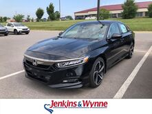 2019_Honda_Accord Sedan_Sport 1.5T CVT_ Clarksville TN
