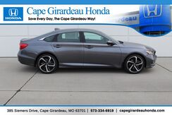 2019_Honda_Accord Sedan_Sport 1.5T_ Cape Girardeau MO