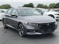 Honda Accord Sedan Sport 1.5T 2019