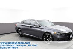 2019_Honda_Accord Sedan_Sport 1.5T_ Farmington NM
