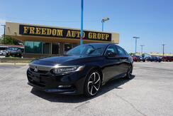 2019_Honda_Accord Sedan_Sport 1.5T_ Dallas TX