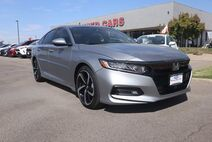 2019 Honda Accord Sedan Sport 1.5T Grand Junction CO