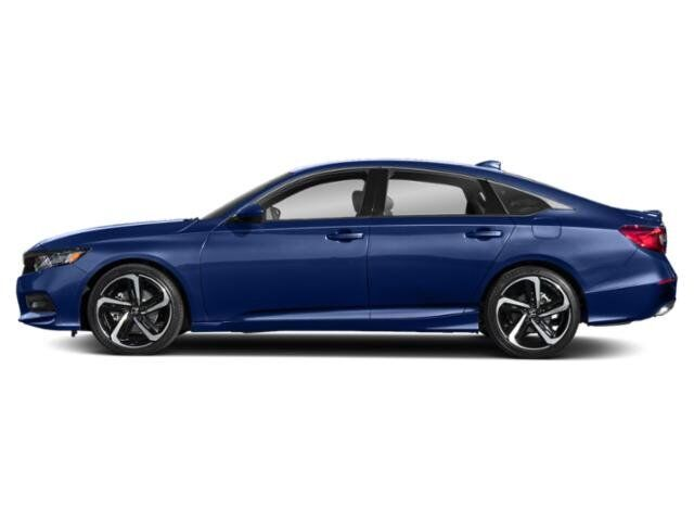 2019 Honda Accord Sedan Sport 1.5T Green Bay WI