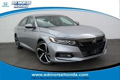 2019_Honda_Accord Sedan_Sport 1.5T Manual_ Delray Beach FL